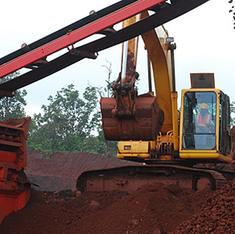 How the Naveen Jindal group may be conducting proxy mining in Odisha