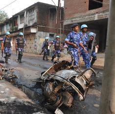 Vadodara riots are sign of the VHP's resurgence in Gujarat