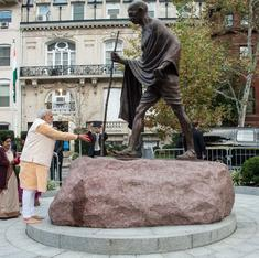 Why Emperor Modi needs Nehru, Gandhi, Indira and JP