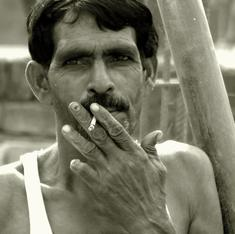 Why graphic warning pictures on cigarette packets are a sound idea
