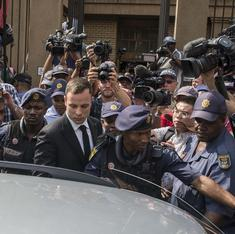 Pistorius sentence raises vital questions about punishment and how to administer it