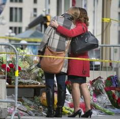 Ottawa shootings: Canada 'lost its innocence' with Air India bombing in 1985