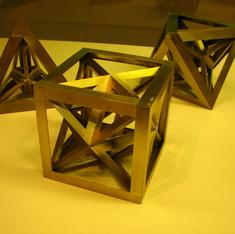 After 400 years, mathematicians find a new class of solid shapes