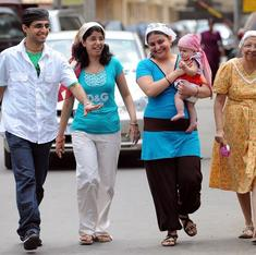 We are not pandas: Irate Parsis criticise ads urging them to procreate