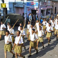 How the Sangh Parivar systematically attacks the very idea of India