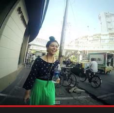[Video] Which of these two Mumbai street experiences are women most likely to face?