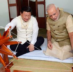 The Modi development model will drive India over the cliff
