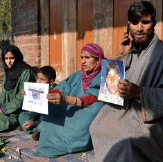 Two days after army men are convicted for fake encounter, another Kashmiri is shot dead