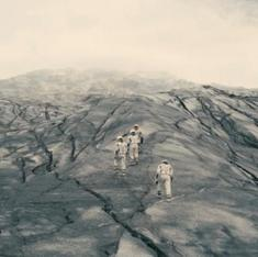 'Interstellar' is a dangerous fantasy of US colonialism