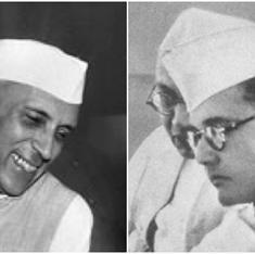 Jawaharlal Nehru and Subhas Chandra Bose: The friendship that never was