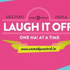 'Depraved' Comedy Central is going to go blank in India for the next six days