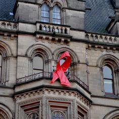 Rumours of the demise of HIV have been greatly exaggerated