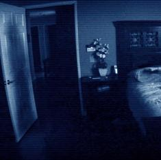 If you don't believe in the paranormal, can you explain these?