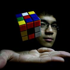 Rubik's Cube trademark puzzle solved by EU court