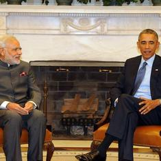 Obama is coming. Get ready for Delhi to become a fortress