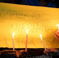 Nirbhaya...Gudiya...Veera: Stop the name game for rape survivors, please