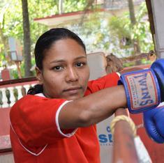 Boff, ponk, kapow: Mixed martial arts get an armlock on Goa