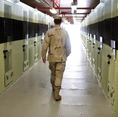 CIA torture is out in the open – but Guantanamo Bay detainees are still going nowhere