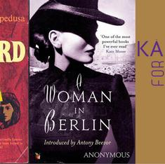 Three translated books you must not miss