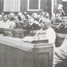 A debate in the Constituent Assembly shows why we don't need an anti-conversion law