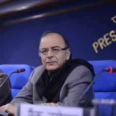 BJP eager to rewrite land and corporate laws it endorsed only a year ago