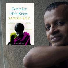 Will this be the biggest debut novel of 2015? Sandip Roy's 'Don't Let Him Know'