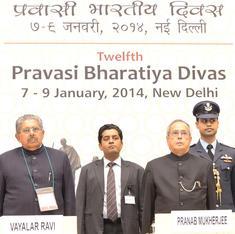 Pravasi Bharatiya Divas is just a mega-mela of investment-friendly desi uncles