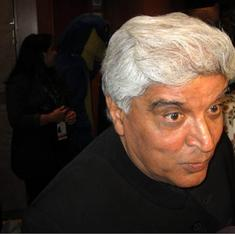 Nine poems by the 'other' Javed Akhtar