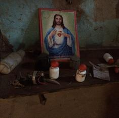 As conversion debate rages, Christ is part of the Hindu pantheon in one Madhya Pradesh village