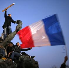 Four million of us marched together to reclaim the fundamental idea of France