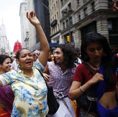 How ISKCON took Hinduism to the US heartland