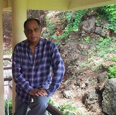 New Censor Board chief Pahlaj Nihalani is a movie industry veteran who produced Modi video
