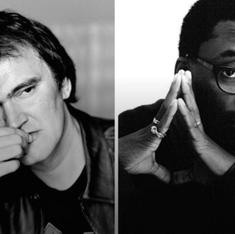 Why I taught a class on rival movie directors Spike Lee and Quentin Tarantino