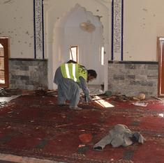 Bombing of Shikarpur mosque is a deliberate attack on Sindh's tolerant Sufi culture