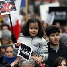 Paris after Charlie: how the war on terror has become a war on children