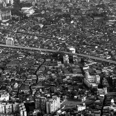 Photos: Mumbai's suburbs and their pollution as seen from the sky