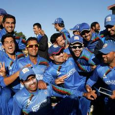 Taliban will cheer the loudest for Afghanistan at Cricket World Cup