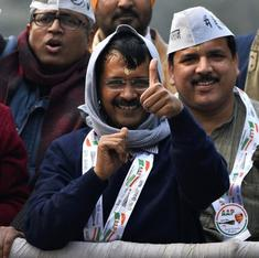 Six lessons in 'affordable politics': AAP victory shows how elections can be fought on a shoestring
