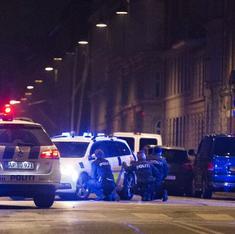 Copenhagen attacks: Urban terror might be here to stay in west European societies