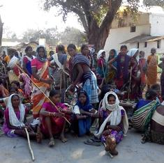 Why 1000 adivasis blocked a national highway in Chhattisgarh for 17 hours