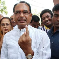 Why BJP chief minister in Madhya Pradesh has made common cause with ex-Congress governor
