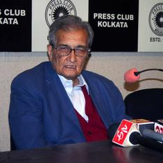 Full text: Amartya Sen's letter on how the government got him to step down as Nalanda University chancellor