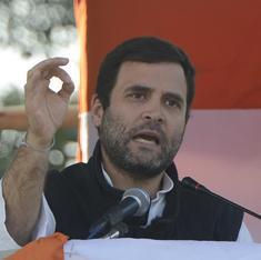 Exclusive: A peek at Rahul Gandhi's grand plan to revive Congress