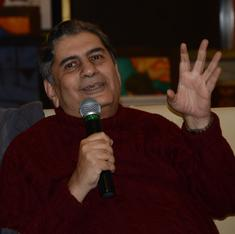 Legendary editor Vinod Mehta passes away