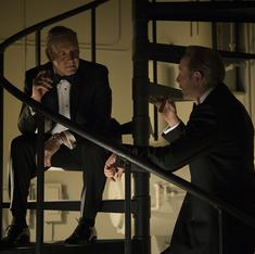 Why House of Cards is a victory for Vladimir Putin