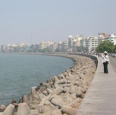 Mumbai's coastal road plan is a welfare scheme for the well-to-do