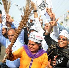 I did not discourage NRIs from making donations to AAP, says party's global coordinator Shalini Gupta