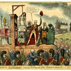 From fascism to parking tickets – some odd Magna Carta moments