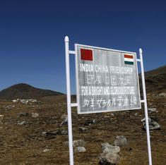 First India-China border talks under Modi likely to make progress on Line of Actual Control