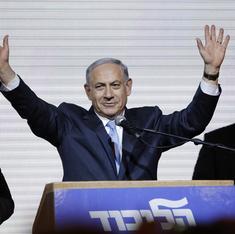 Bridge-burning Netanyahu can't walk back his election rhetoric
